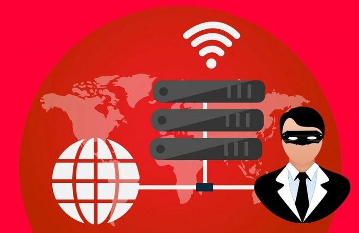 VPN i kasyna