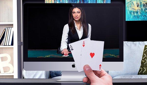 kasyno na żywo online