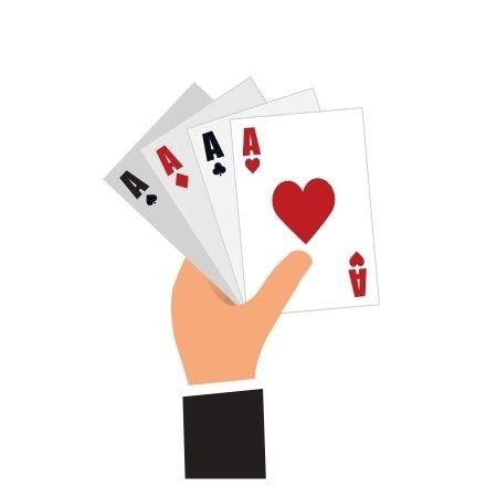 dealer w kasynie
